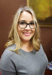Christy Cradic of Cradic Chiropractic Yuma AZ.