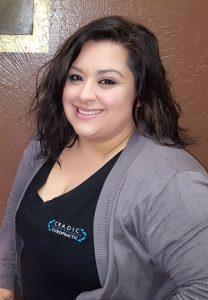 Theresa of Cradic Chiropractic Yuma AZ.